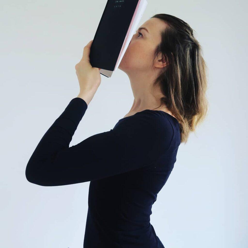 Britta Gredelin Blog