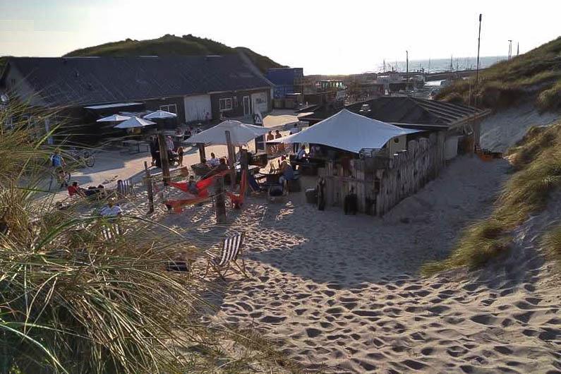 North Surf Shore Lokken Dänemark
