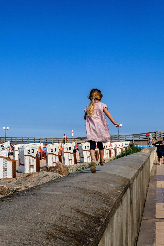 Reisebericht Rostock Ostsee